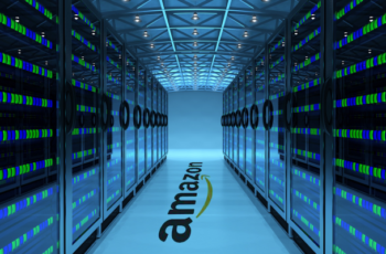 The mystery behind Amazon's control in cloud figuring